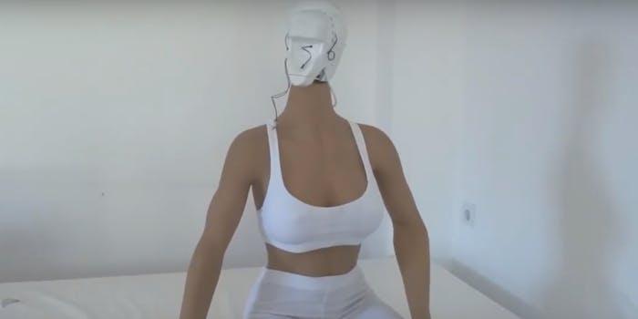 sex robot samantha