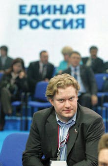Konstantin Rykov