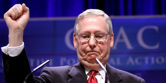 the Senate handedly voted down the Republican-led effort to repeal and replace the Affordable Care Act.