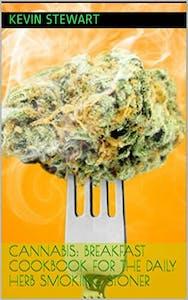 Cannabis breakfast cookbook