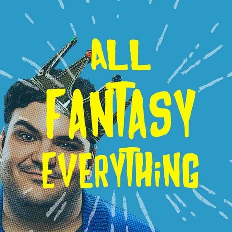 best comedy podcasts 2018 all fantasy everything