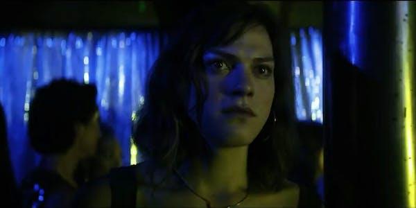 Daniela Vega stars as a transgender woman in this award-winning film.