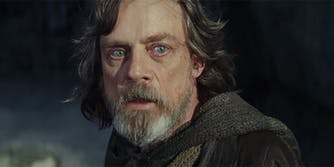 At SXSW 2018, Mark Hamill opened up about his disagreements with Rian Johnson ahead of production for 'The Last Jedi.'