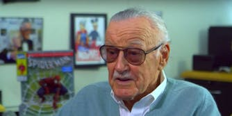 Stan Lee has reportedly been hospitalized.