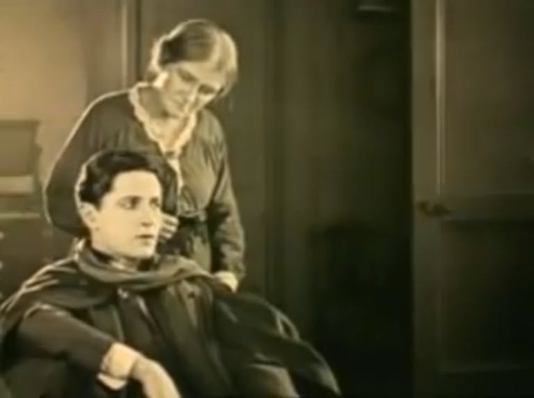 best movies on youtube : the lodger