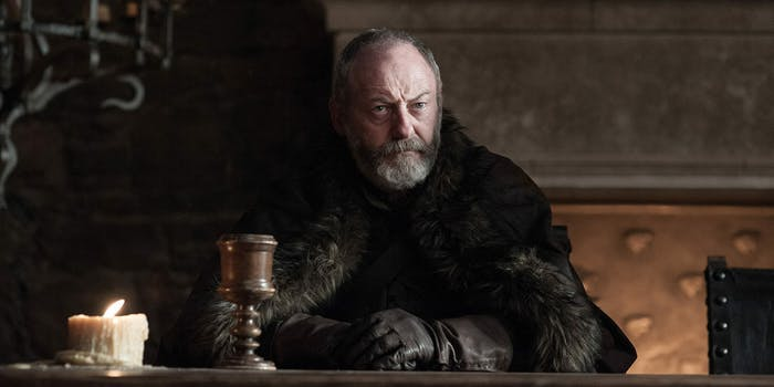 davos game of thrones