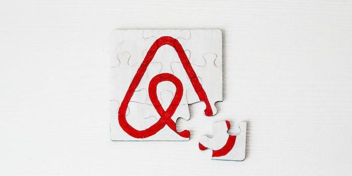airbnb peer-to-peer rental service