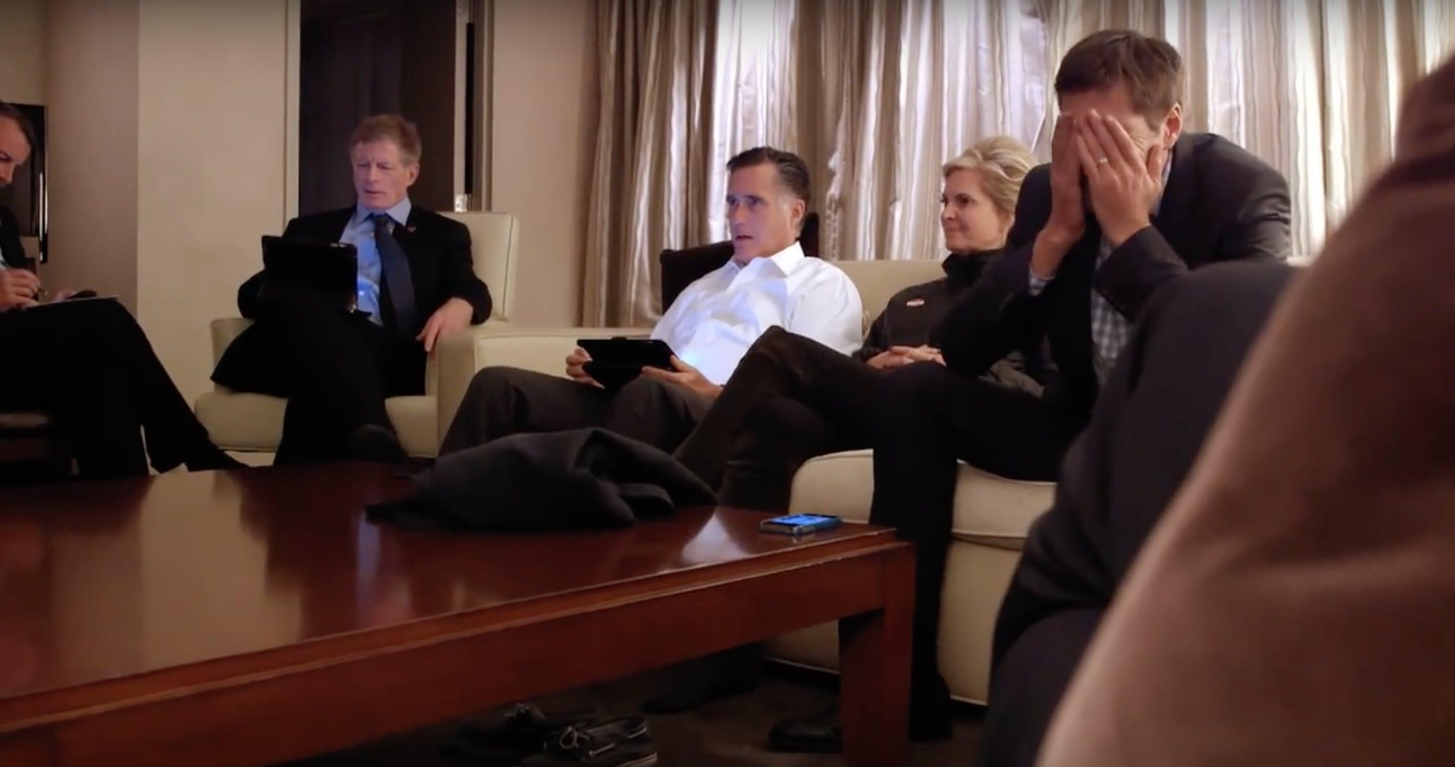 Netflix documentaries: Mitt