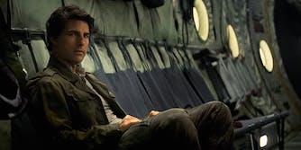 Tom Cruise Mummy trailer