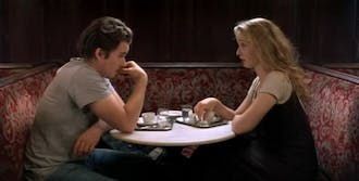The 20 best romantic comedies of all time: Before Sunrise