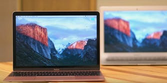 apple laptop comparison