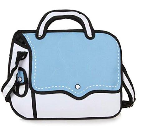 2D bags