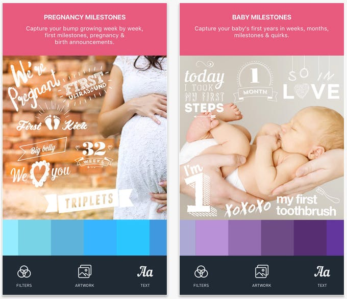 best pregnancy app for android