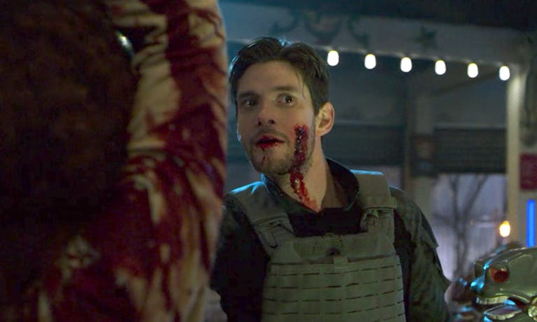 Billy Russo may return in The Punisher season 2 as the villain Jigsaw