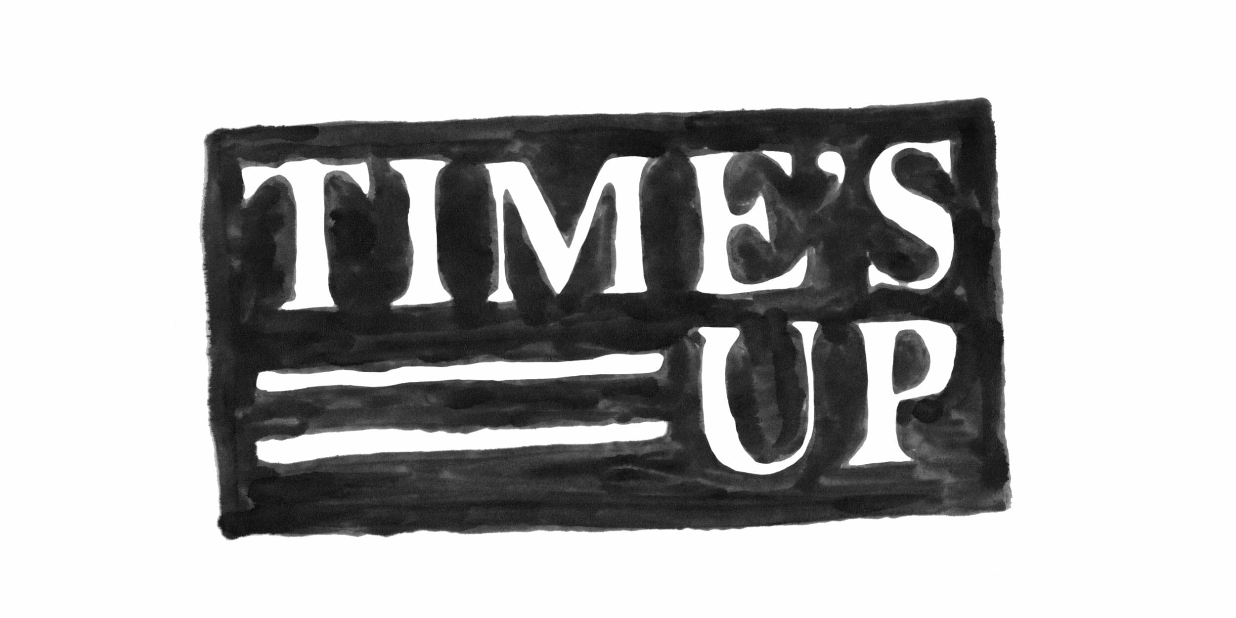 what is time's up movement?