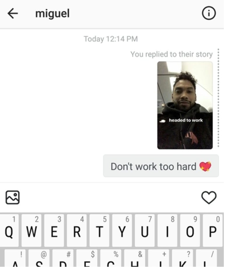 Frauen auf Instagram anschreiben: 7 Tipps zum Flirten