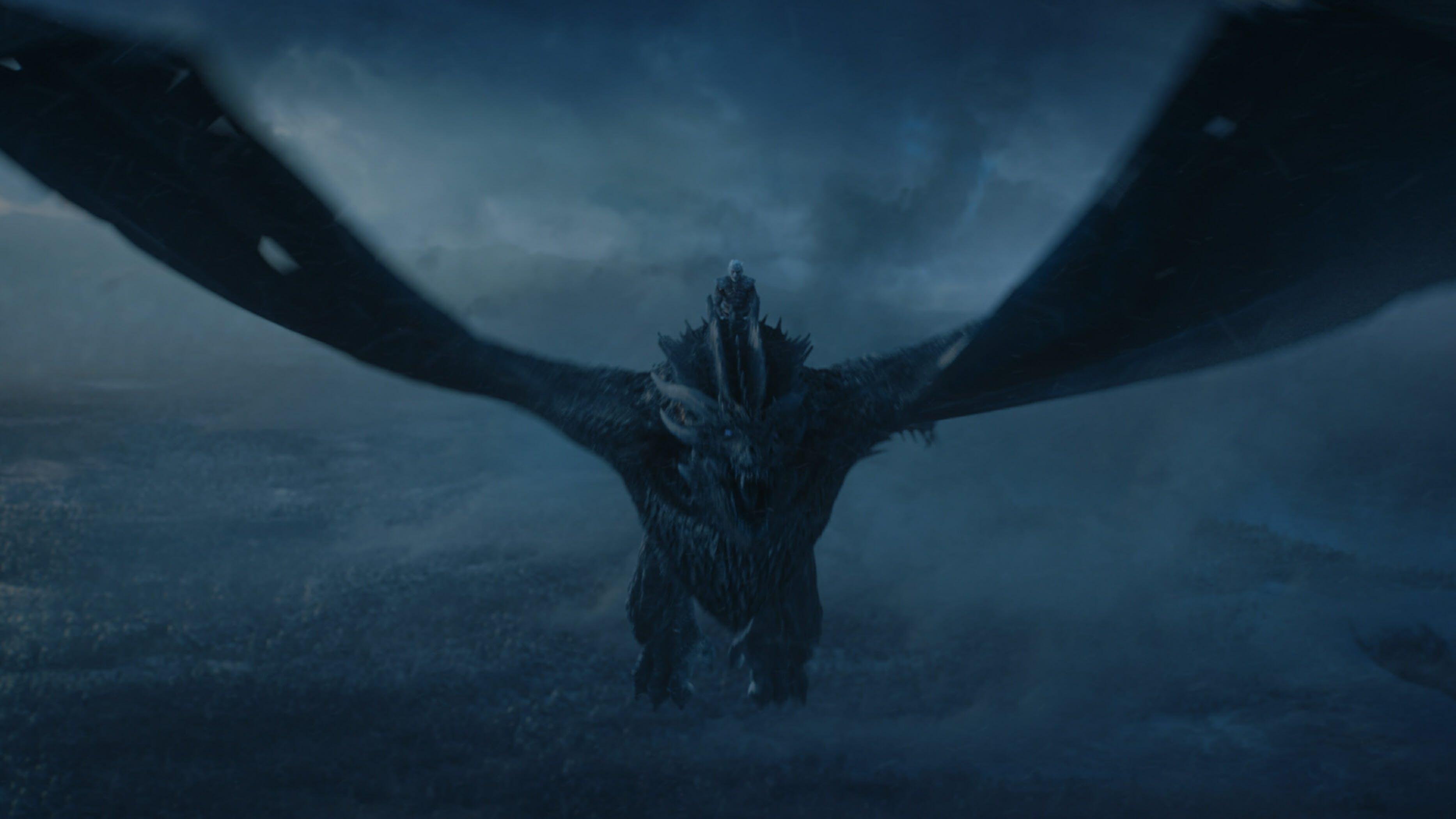 night king game of thrones