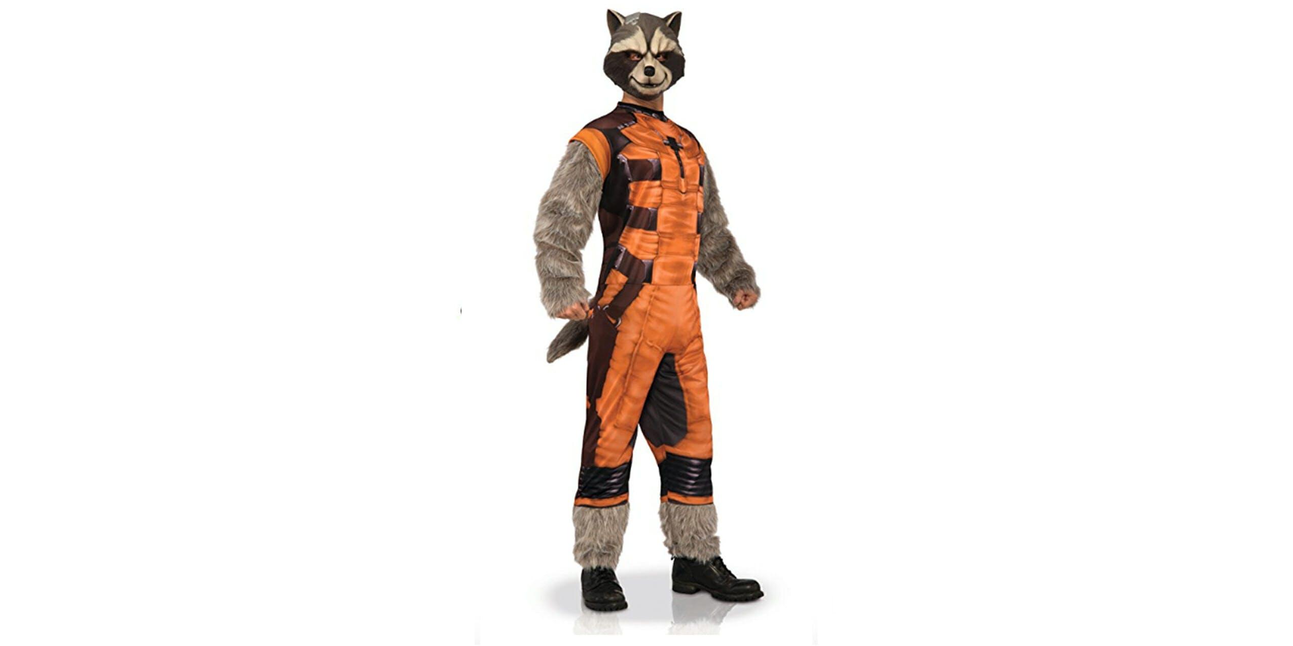 comic book halloween costumes