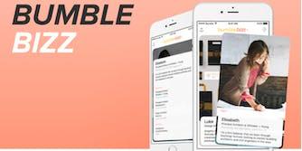 bumble bizz feature