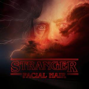 luke stranger things