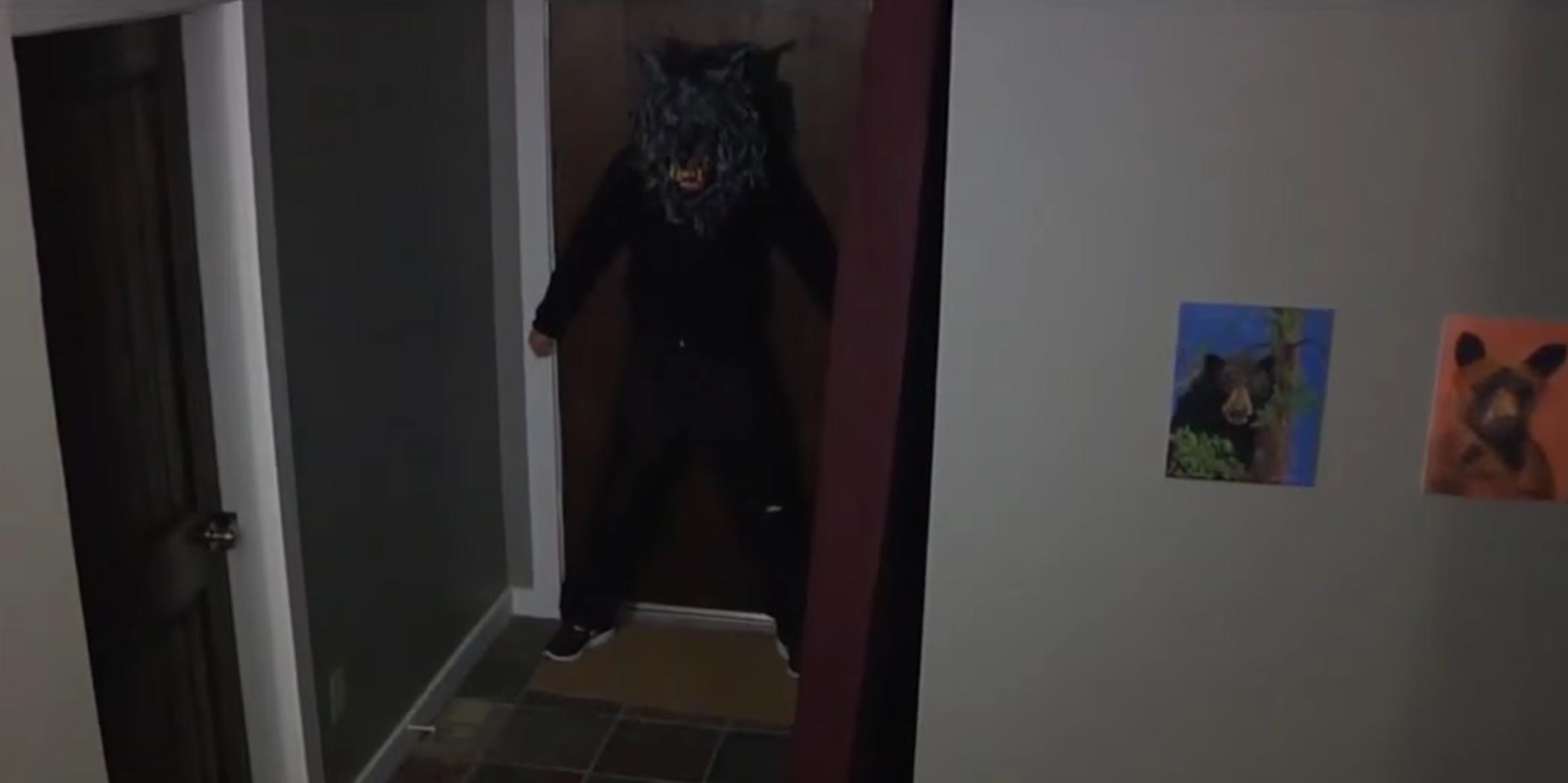 best scary movies on netflix: Creep
