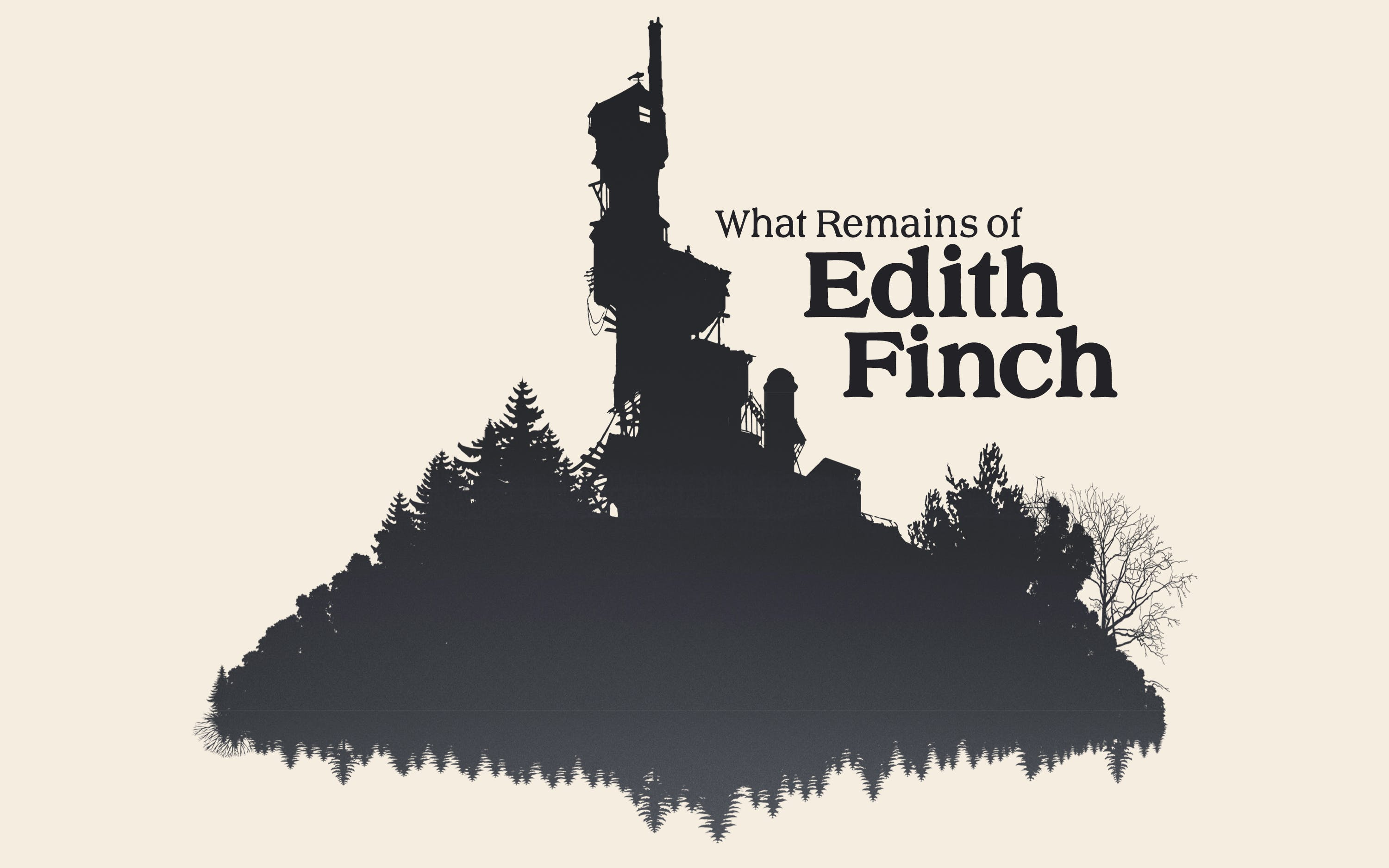 best video games 2017 : What Remains of Edith Finch