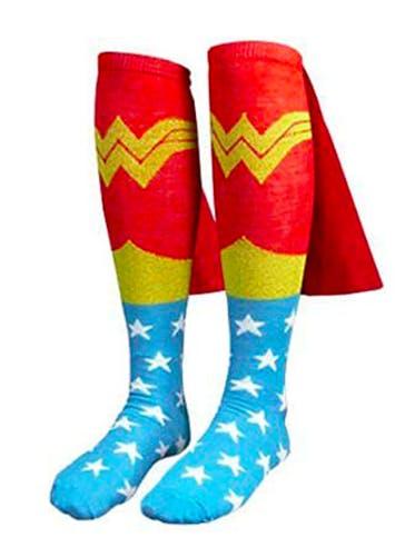 wonder woman socks
