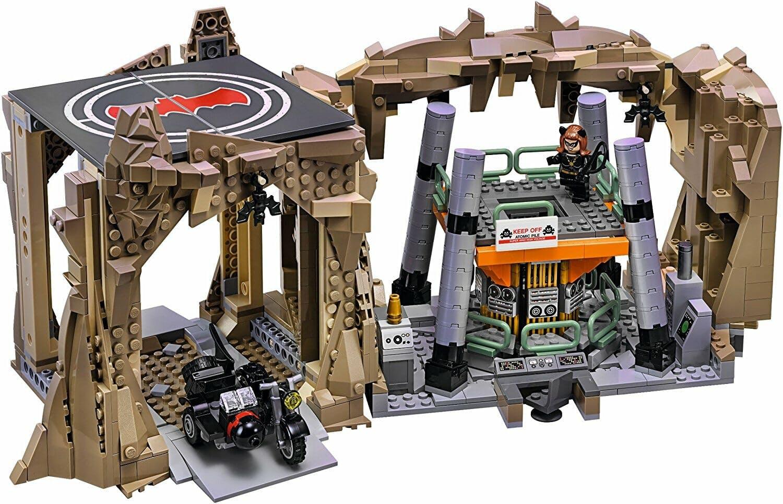 lego batman set Classic TV Series Batcave (2016)