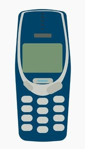 Nokia 3310 is the national emoji of Finland