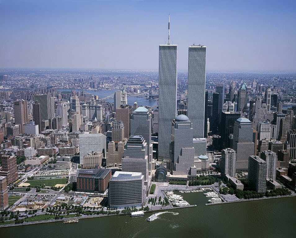 infowars news : 9/11 conspiracy
