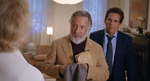 Netflix original movies : The Meyerowitz Stories (New and Selected)