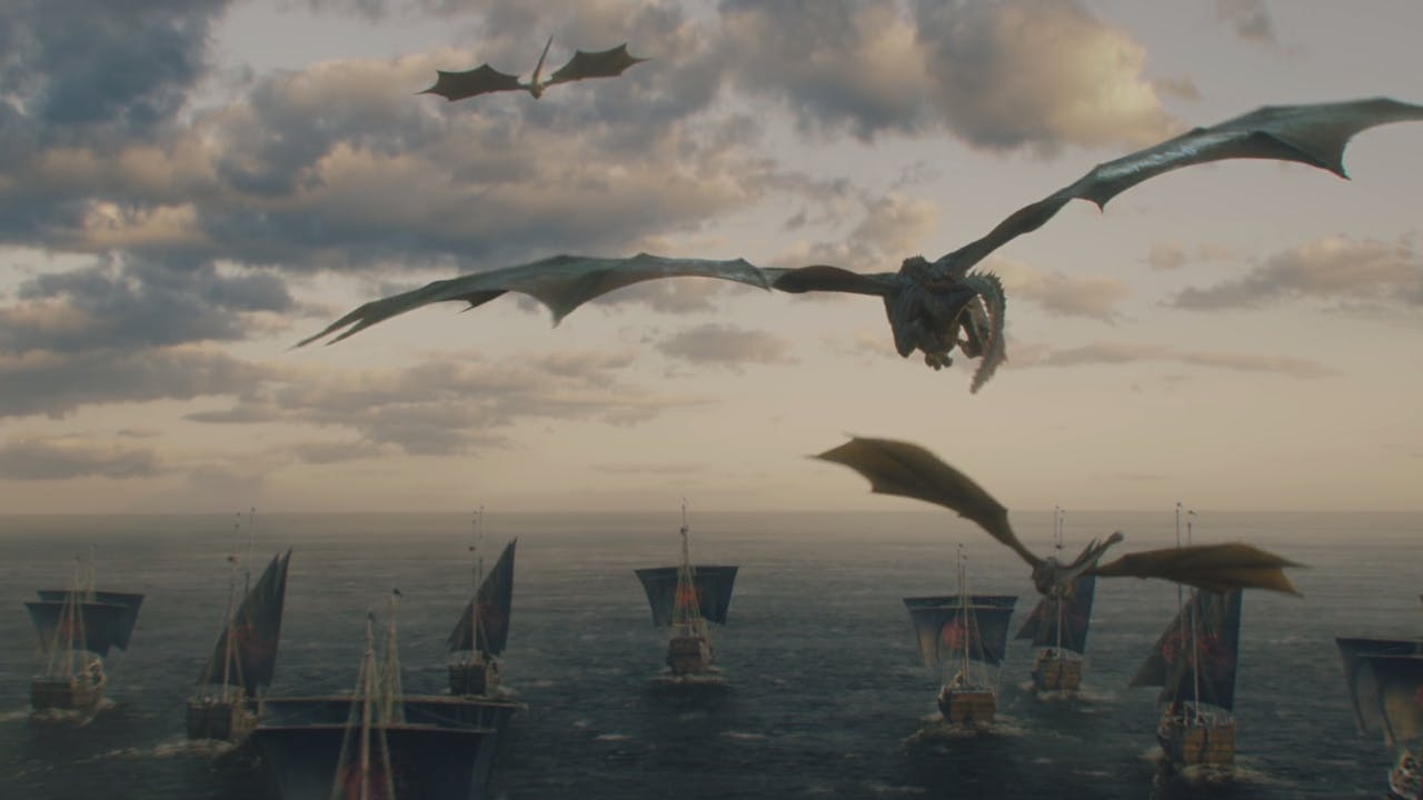 game of thrones dance of dragons