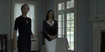 House of Cards season 6 news