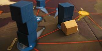 best board games : Pandemic