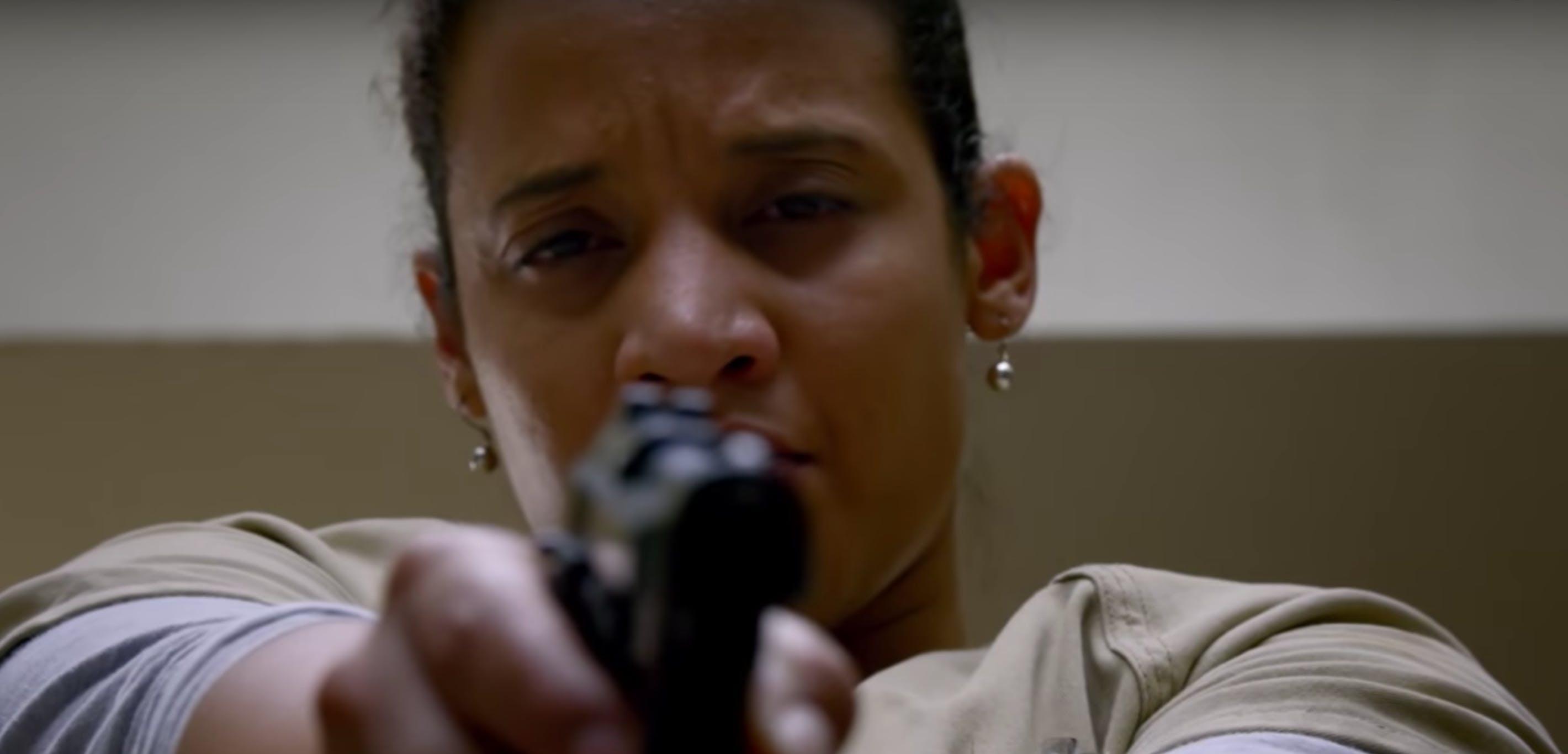 Dayanara Diaz in Orange Is the New Black season 5 trailer