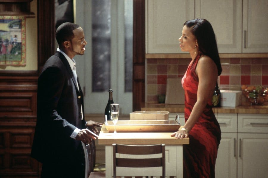 best rom-coms of all time: Brown Sugar