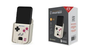 android game boy