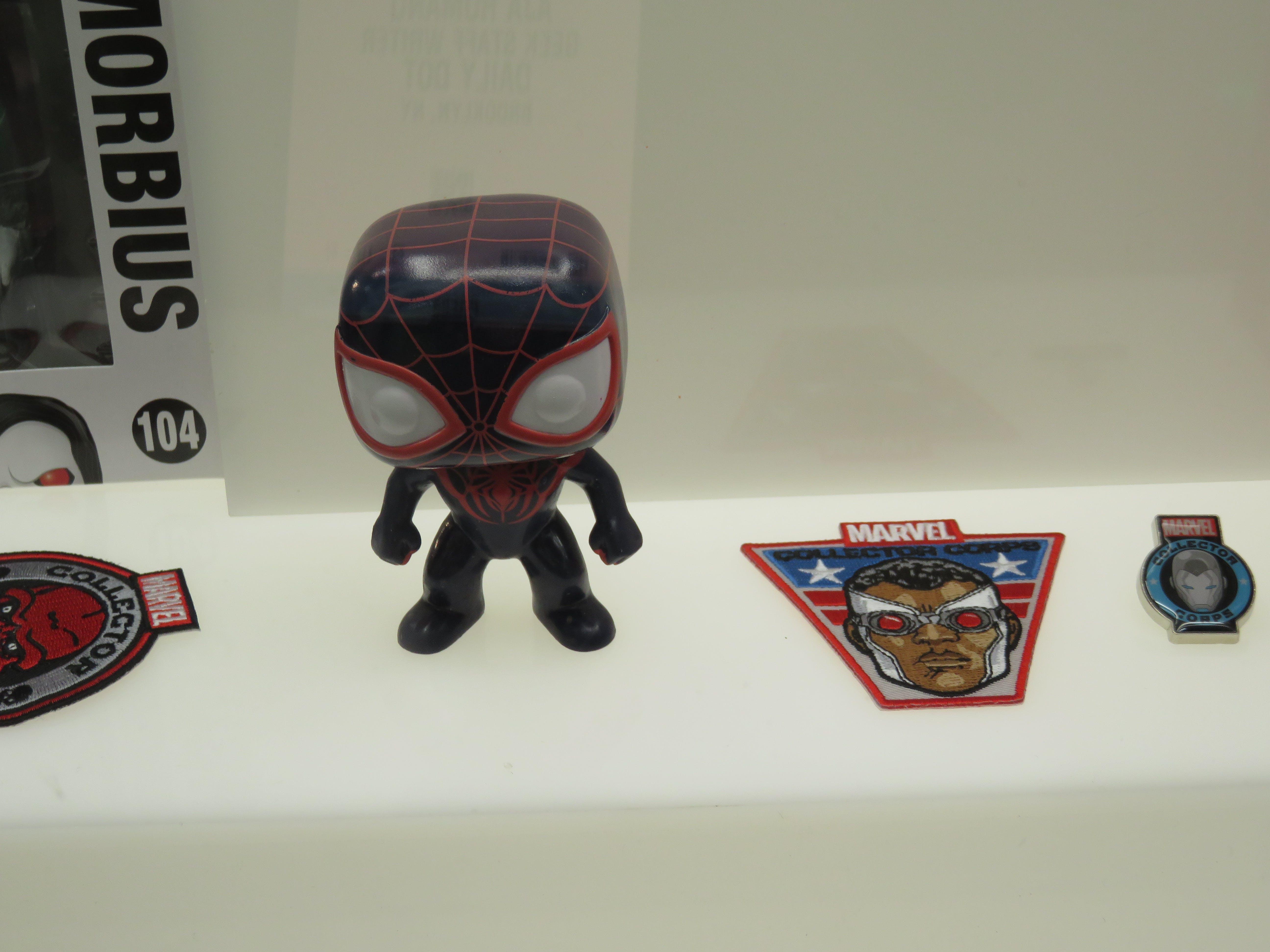 Funko Miles Morales (Spider-Man)