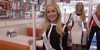 Miss Montana Sheridan Tihista