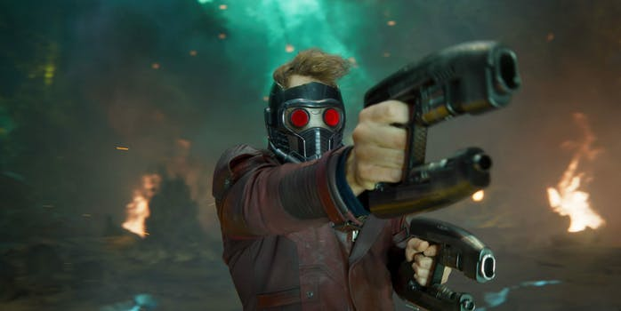 best superhero movies 2017 guardians of the galaxy vol 2
