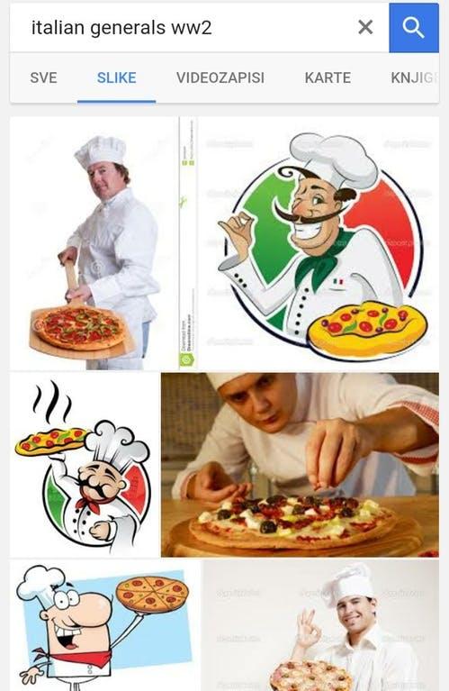 Italy Ww2 Meme