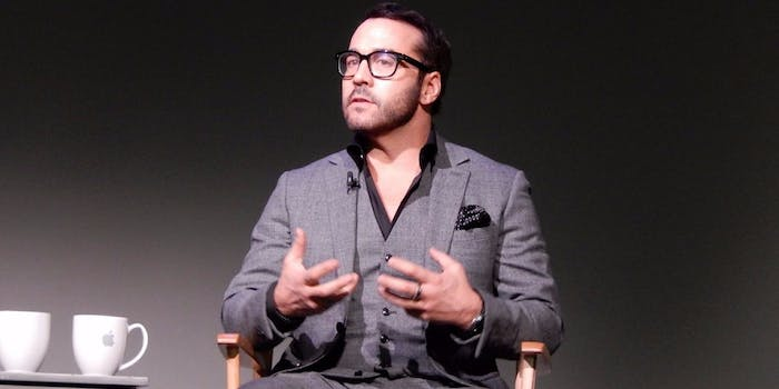 Jeremy Piven sexual assault accusations