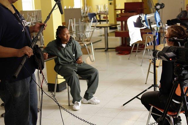 Renata Hill prison interview