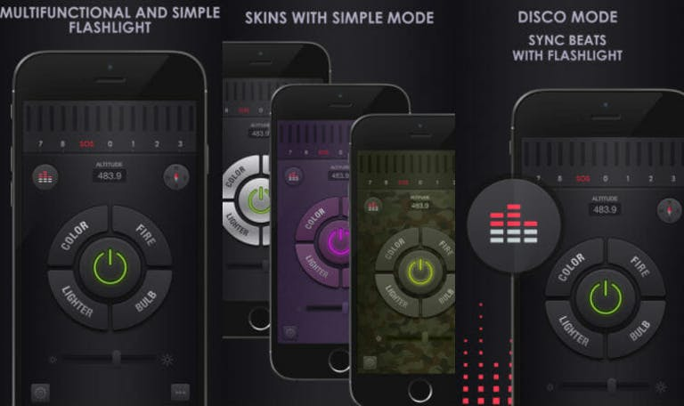 Best Flashlight app