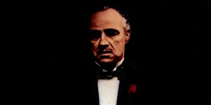 best drama on netflix : godfather saga
