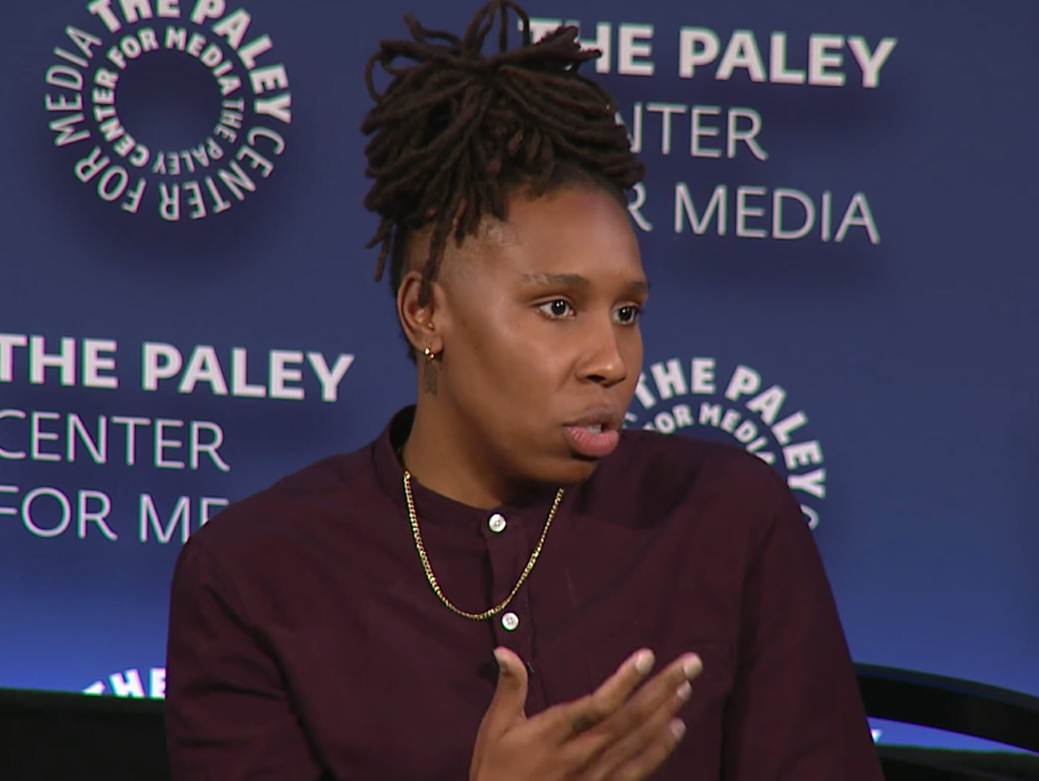 Picture of Lena Waithe