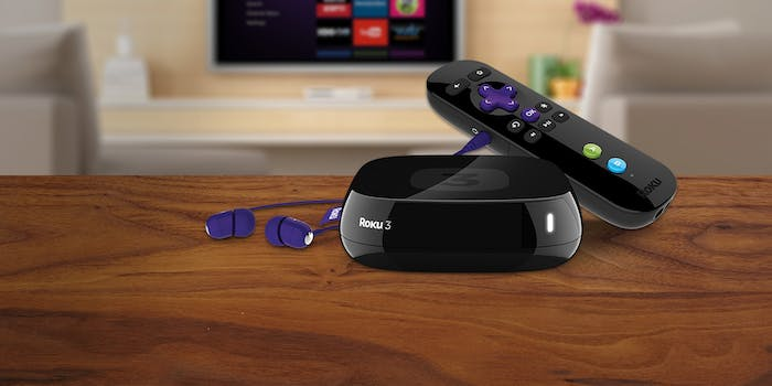 roku sales banned in mexico