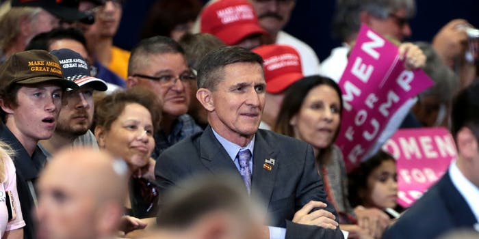 Special Counsel Robert Mueller's team is investigating an alleged scheme where Michael Flynn would have removed a Turkish cleric from the United States, according to reports.