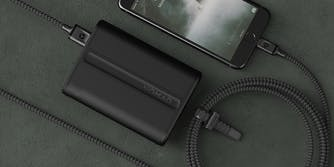 rugged iphone cable