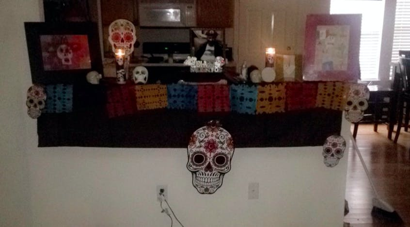 when is day of the dead